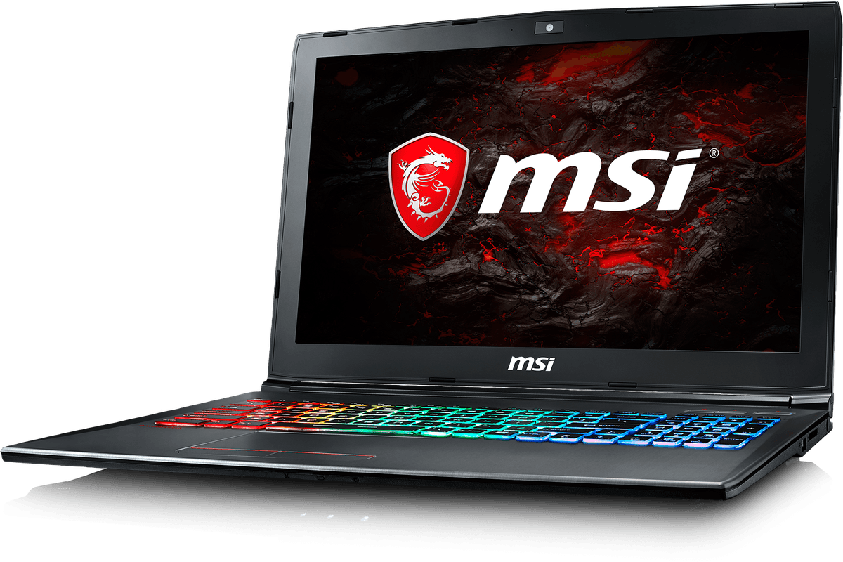 MSI GF63 8RD-050NL - Notebookcheck.net External Reviews