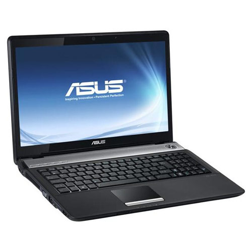 Asus N61Jq Notebook Fast Boot Driver Windows