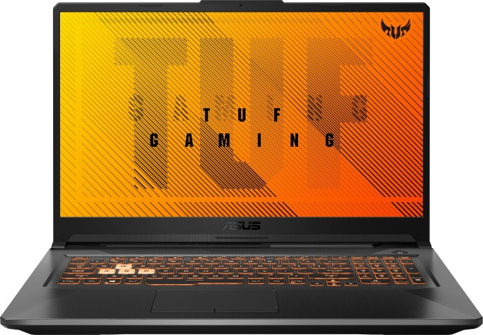 Asus TUF Gaming FA506 (15.6-Inch, 2020) Series