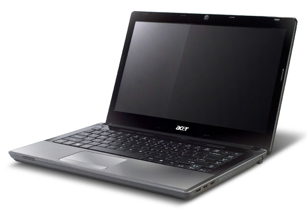 Acer Aspire 1350 ATI Graphics Driver