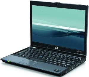 HP Compaq 2510p Notebook Driver PC