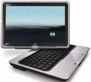 HP PAVILION TX1150EA DRIVERS PC
