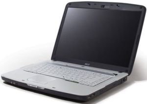 New Drivers: Acer Aspire 5520 Notebook