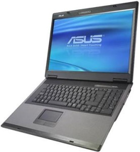 Asus F7K Windows 7