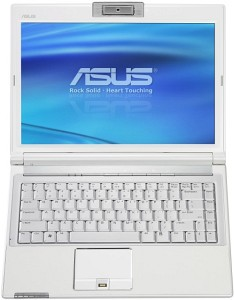 NEW DRIVERS: ASUS F8P NOTEBOOK