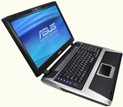 Asus G70S Notebook Audio 64 Bit