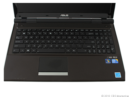 ASUS U50A DRIVER FOR WINDOWS