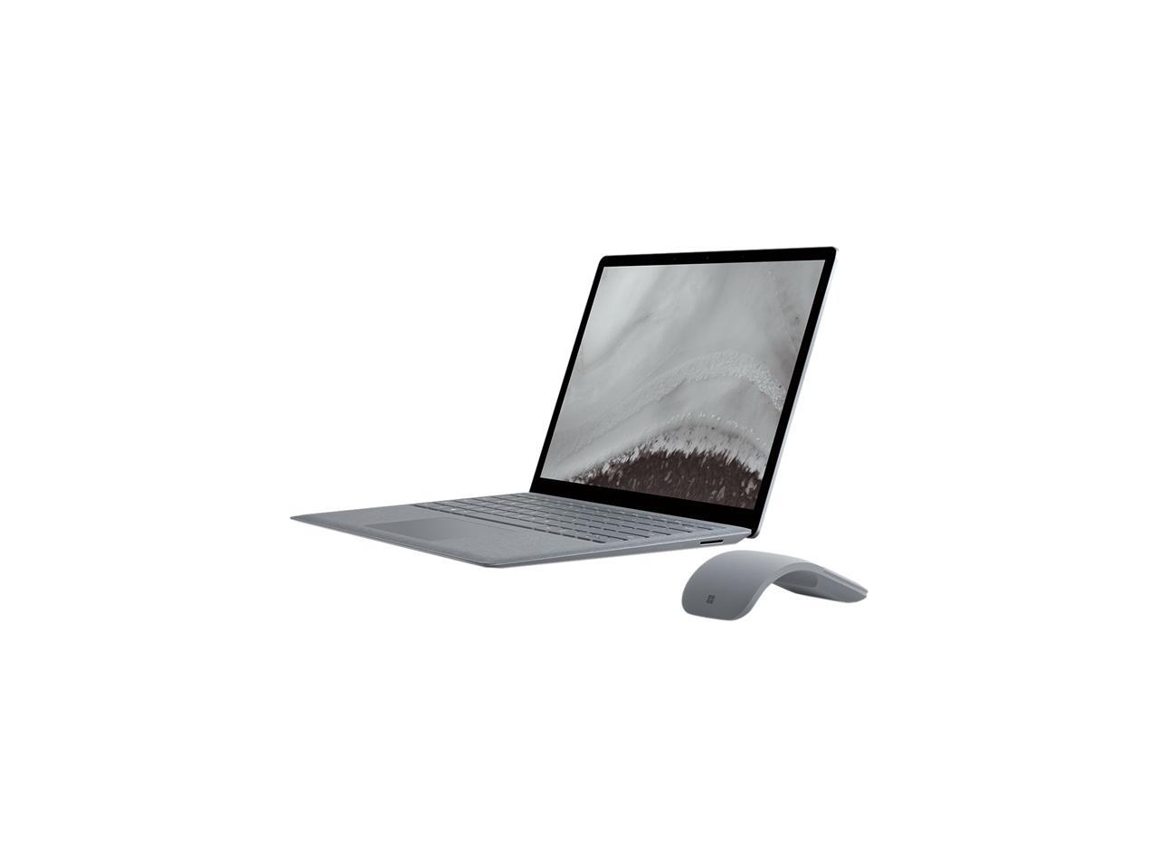 Microsoft Surface Laptop 2 - Notebookcheck net External Reviews
