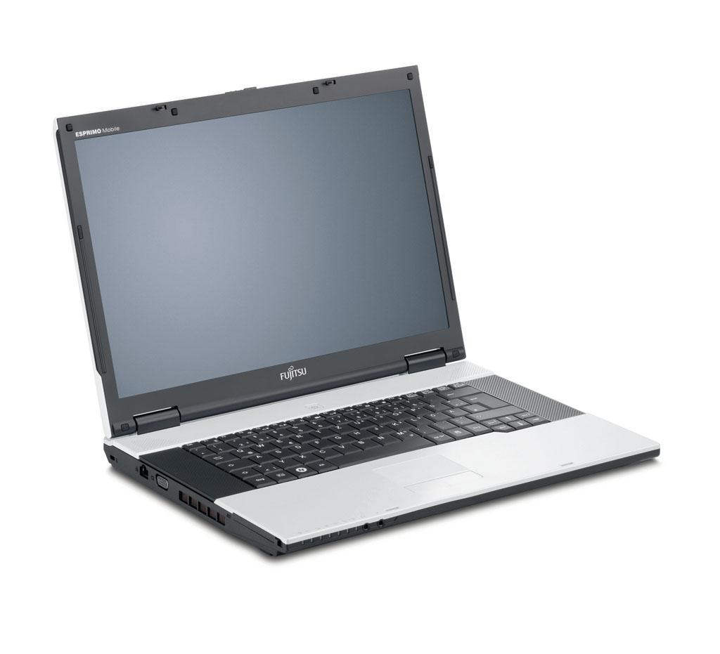 Fujitsu siemens esprimo mobile v6535