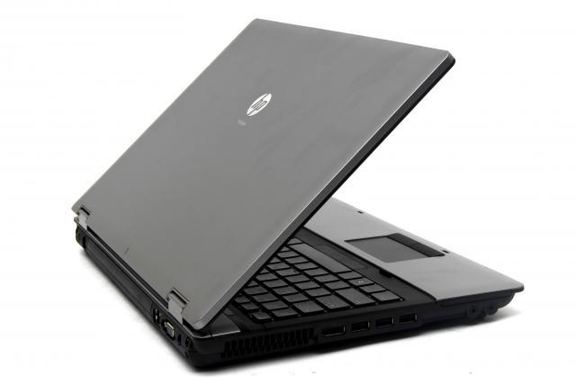 HP ProBook 6550b - Notebookcheck.net External Reviews