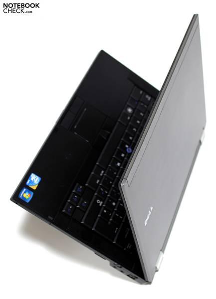 Dell Latitude E6410 Series - Notebookcheck net External Reviews