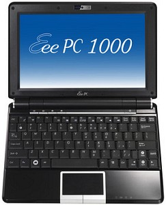 Image result for Asus EEEPC 1000