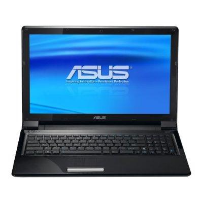 Asus UL50VS Notebook VGA Drivers Windows