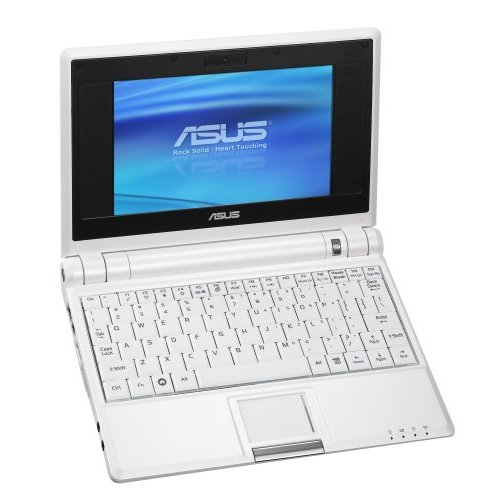 asus eee pc 701 4g   notebookcheck   external reviews