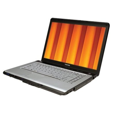Toshiba Satellite A215-S7437 - Notebookcheck.net External Reviews