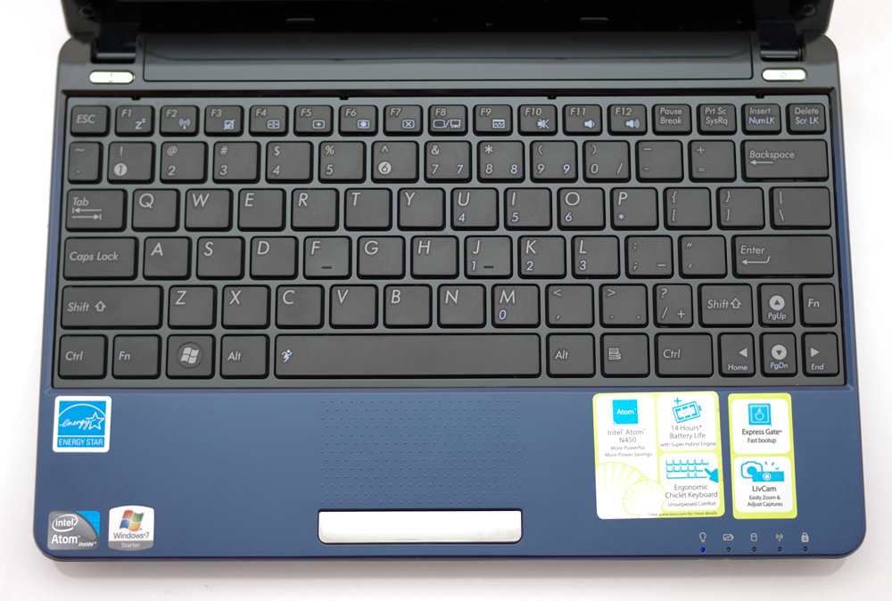 ASUS EEE PC 1005PE AUDIO DRIVER DOWNLOAD