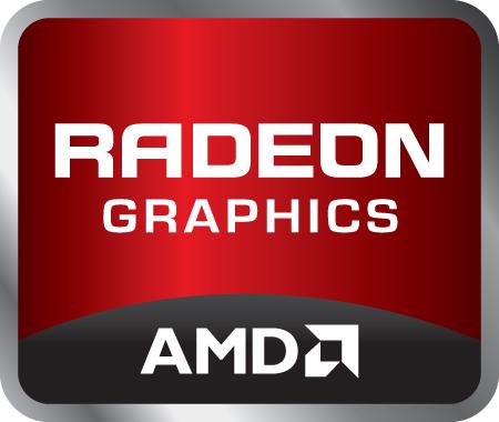 AMD Radeon R7 M260X Graphics 64Bit