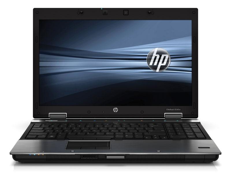 HP EliteBook 8440w Mobile Workstation LSI HDA Modem Vista