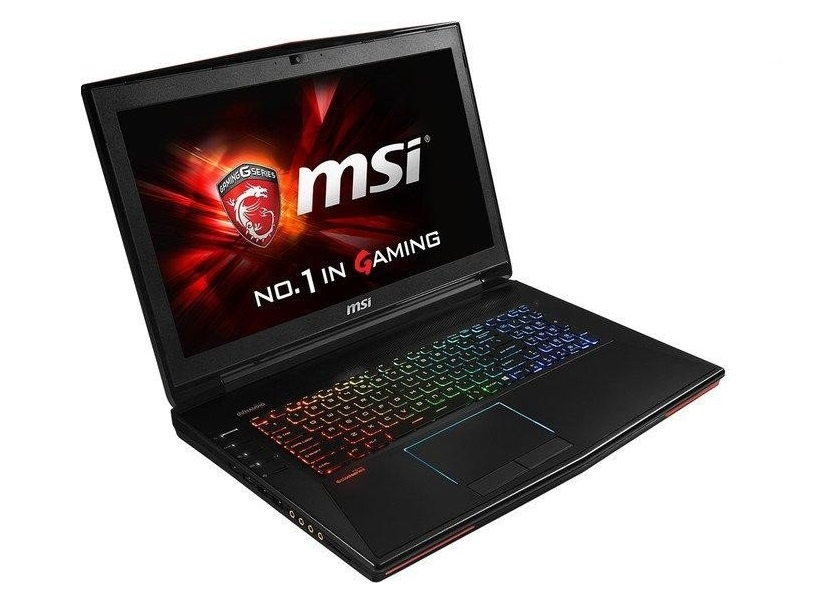 MSI GT72S 6QF Dominator Pro Realtek Card Reader Driver for Windows 7