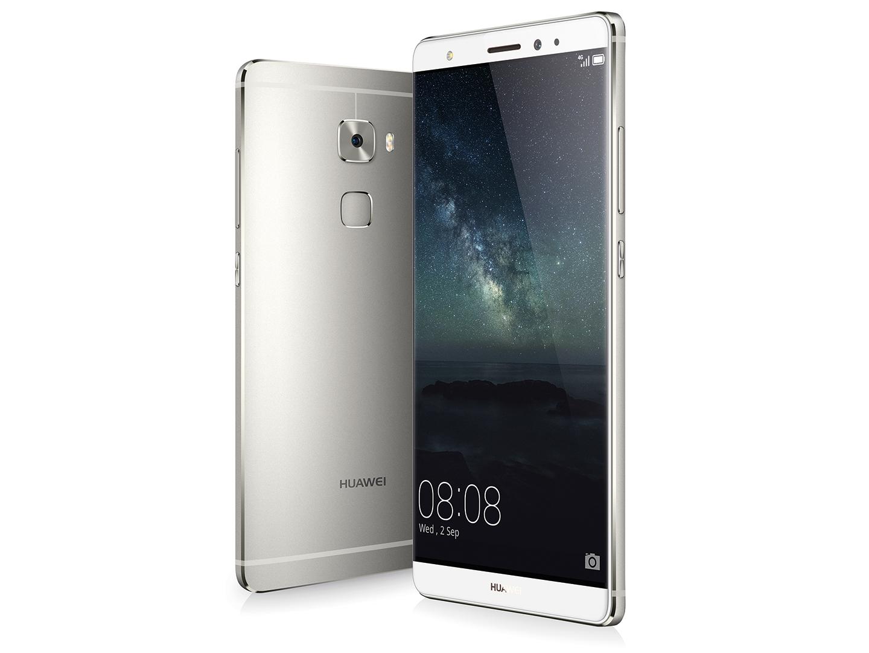Huawei Mate S Notebookcheck Net External Reviews