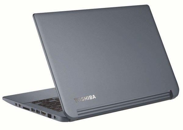 Toshiba Satellite U840 Linux