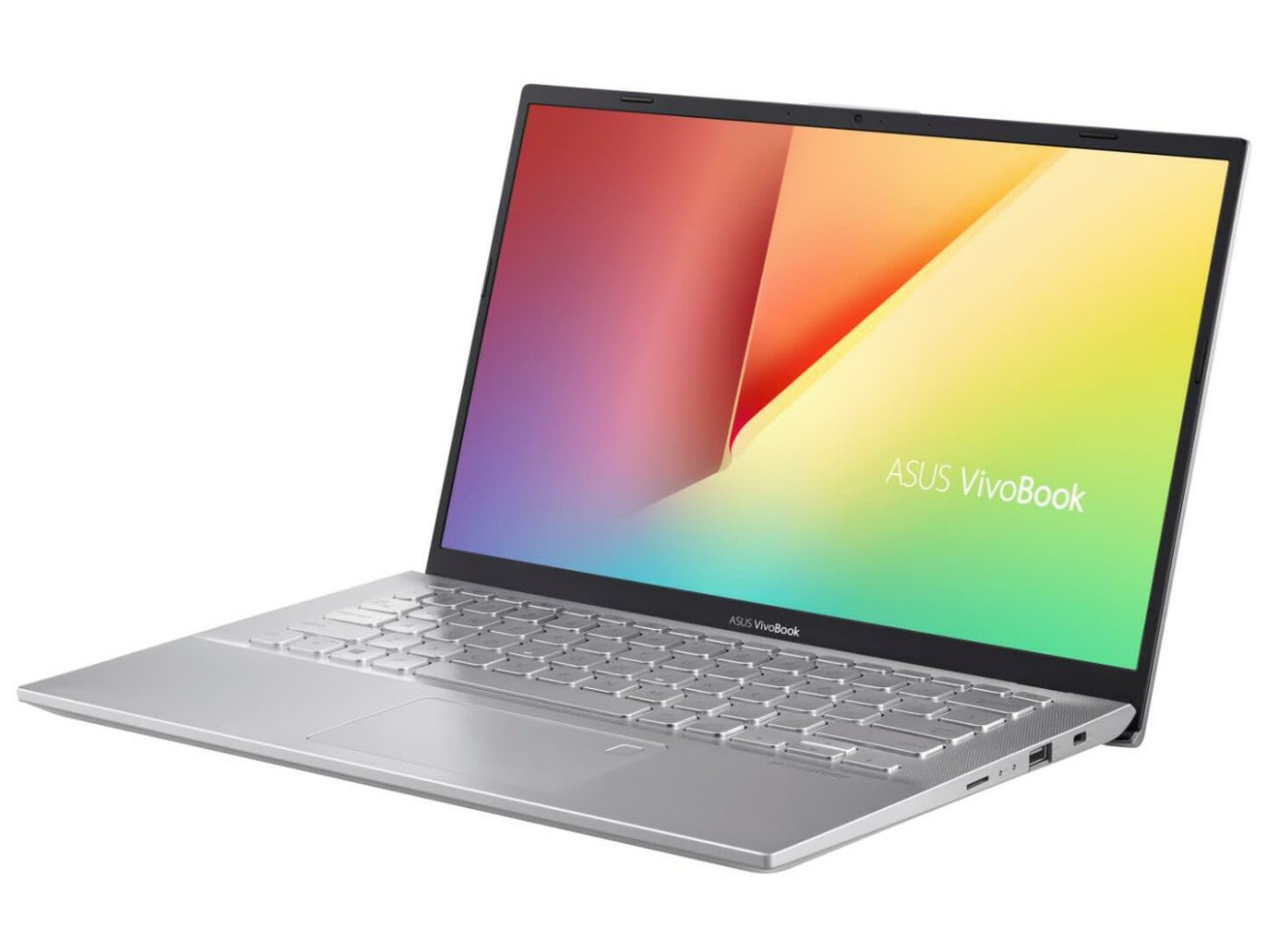 Asus VivoBook 14 X412FJ-EB023T - Notebookcheck.net External Reviews