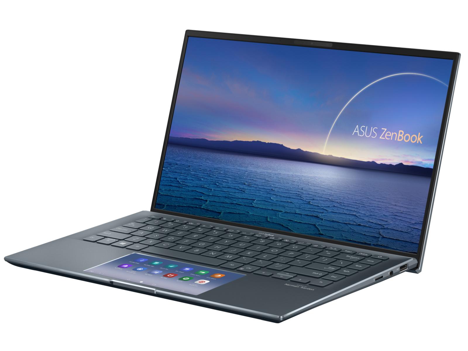 Asus Zenbook 14 UX435EG - Notebookcheck.net External Reviews