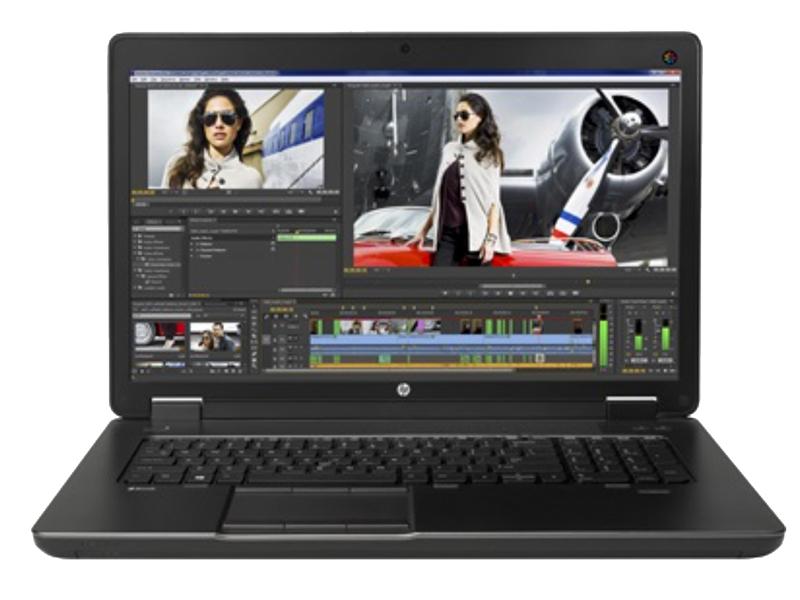 Hp Zbook 17 G2 J8z55et Notebookcheck Net External Reviews