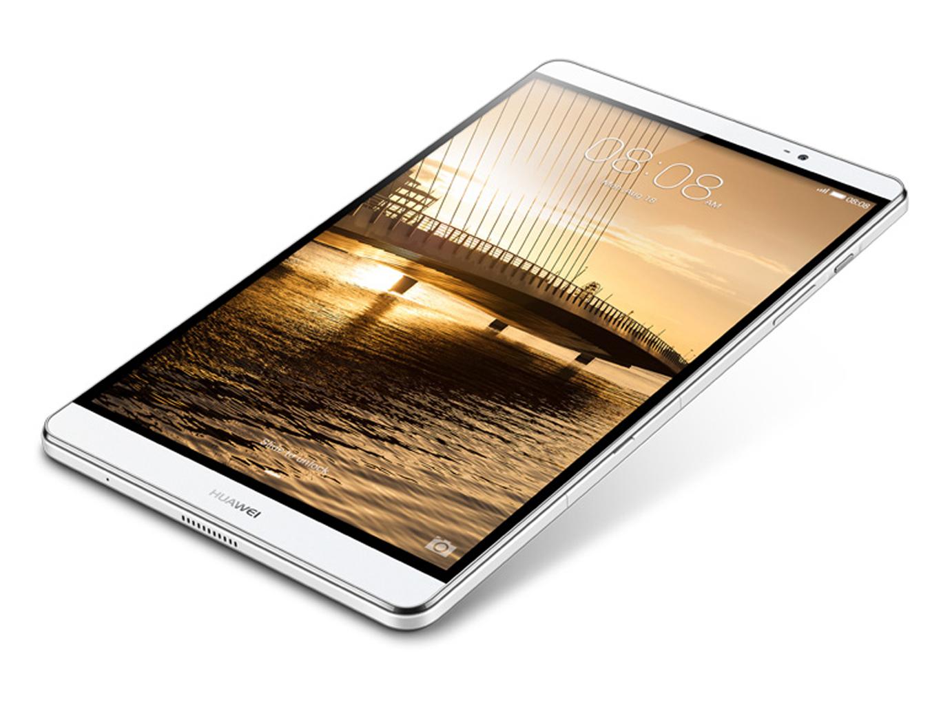 Huawei Mediapad M2 Notebookcheck Net External Reviews