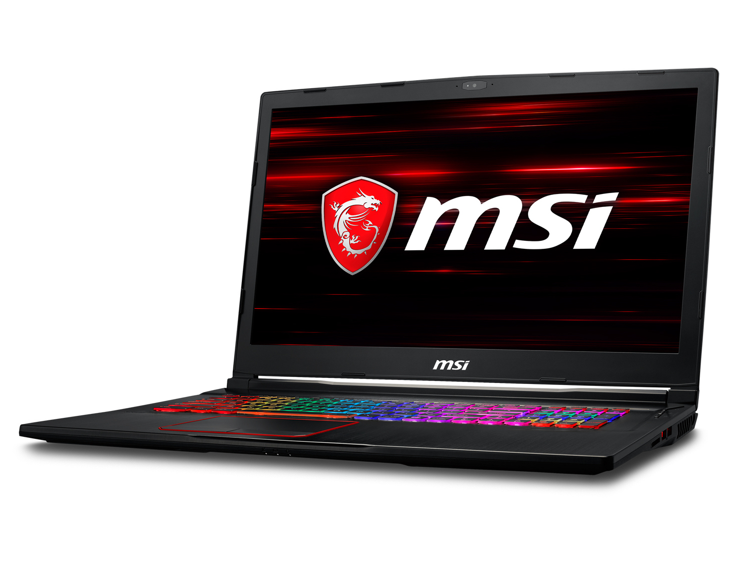 MSI GE73 8RF-008 Raider RGB - Notebookcheck net External Reviews