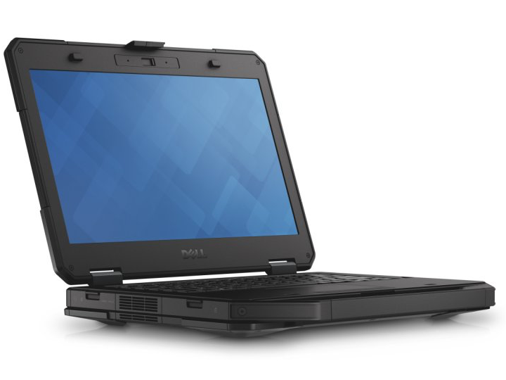 Dell Laude 14 Rugged Series