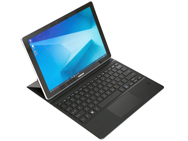 Samsung Galaxy Book 12 - Notebookcheck net External Reviews