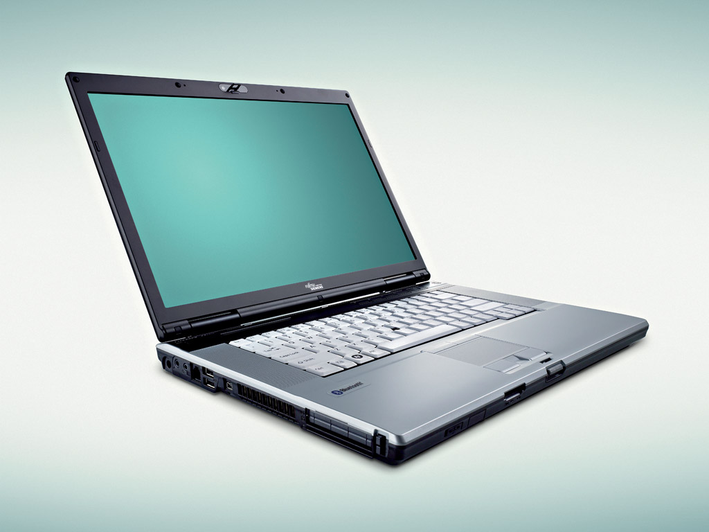 LIFEBOOK E8310 Issue Your expert without compromises - Fujitsu