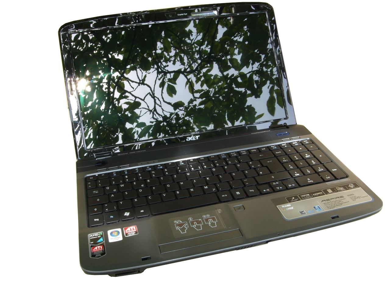 New Driver: Acer Aspire 5536G Realtek Audio