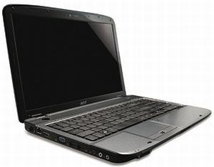 Acer Aspire 5542G-304G50MN - Notebookcheck.net External Reviews