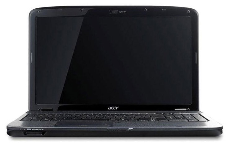 ACER ASPIRE 5732ZG CHIPSET DOWNLOAD DRIVER