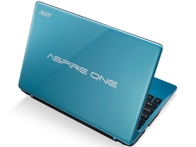Acer Aspire One Series Notebookchecknet External Reviews