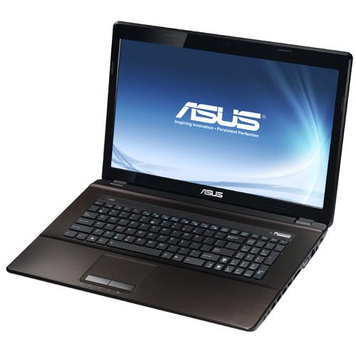 Asus K73TA Notebook New