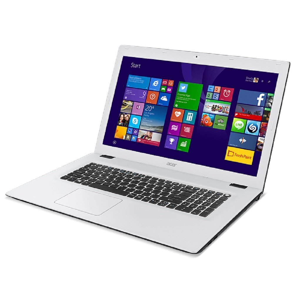 Acer Aspire E 15 E5 575 78gm External Reviews 476g Intel Core I3 6006u
