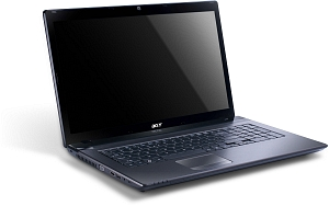 NEW DRIVERS: ACER 7750