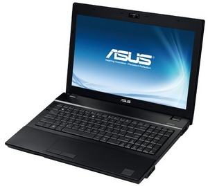 ASUS B53S DRIVERS FOR PC