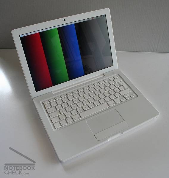 Apple Macbook Core 2 Duo 2.4 13 Apple Macbook Core 2 Duo