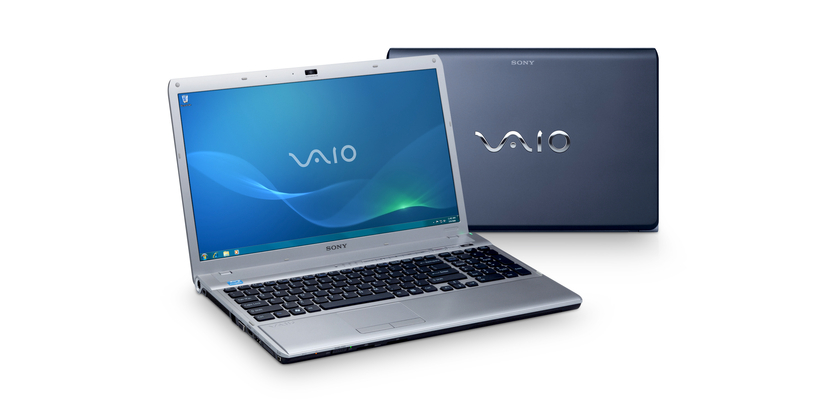 New Driver: Sony Vaio VPCF122FX/H Shared Library