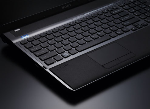 Sony Vaio VPCF13AFX Location Drivers (2019)