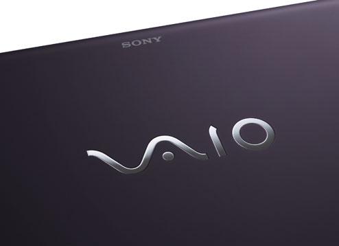 Sony Vaio VPCF13XFX Smart Network Mac