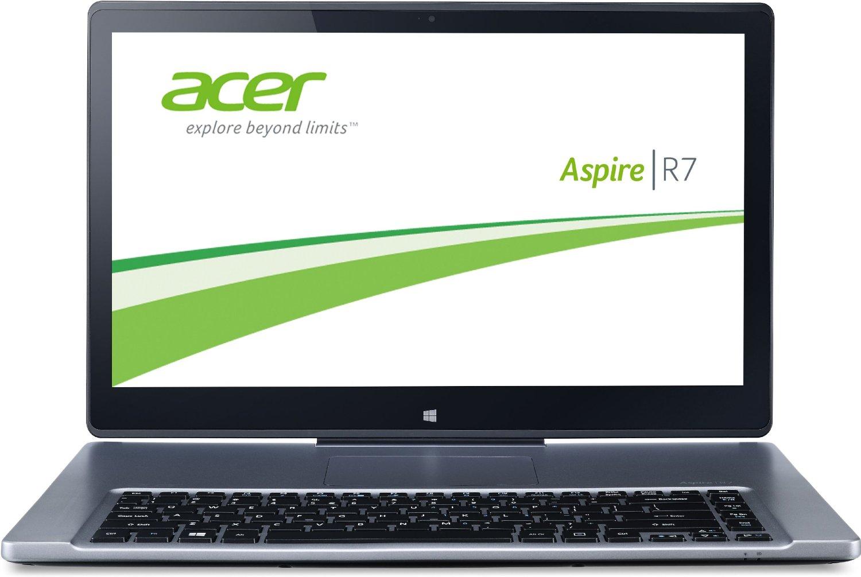 Acer Aspire R7-571G NVIDIA Graphics Treiber Windows 7