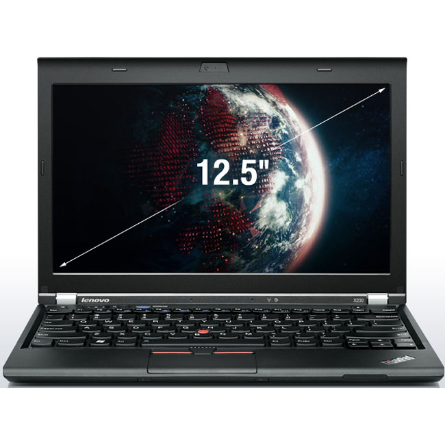 Lenovo Thinkpad Core I7