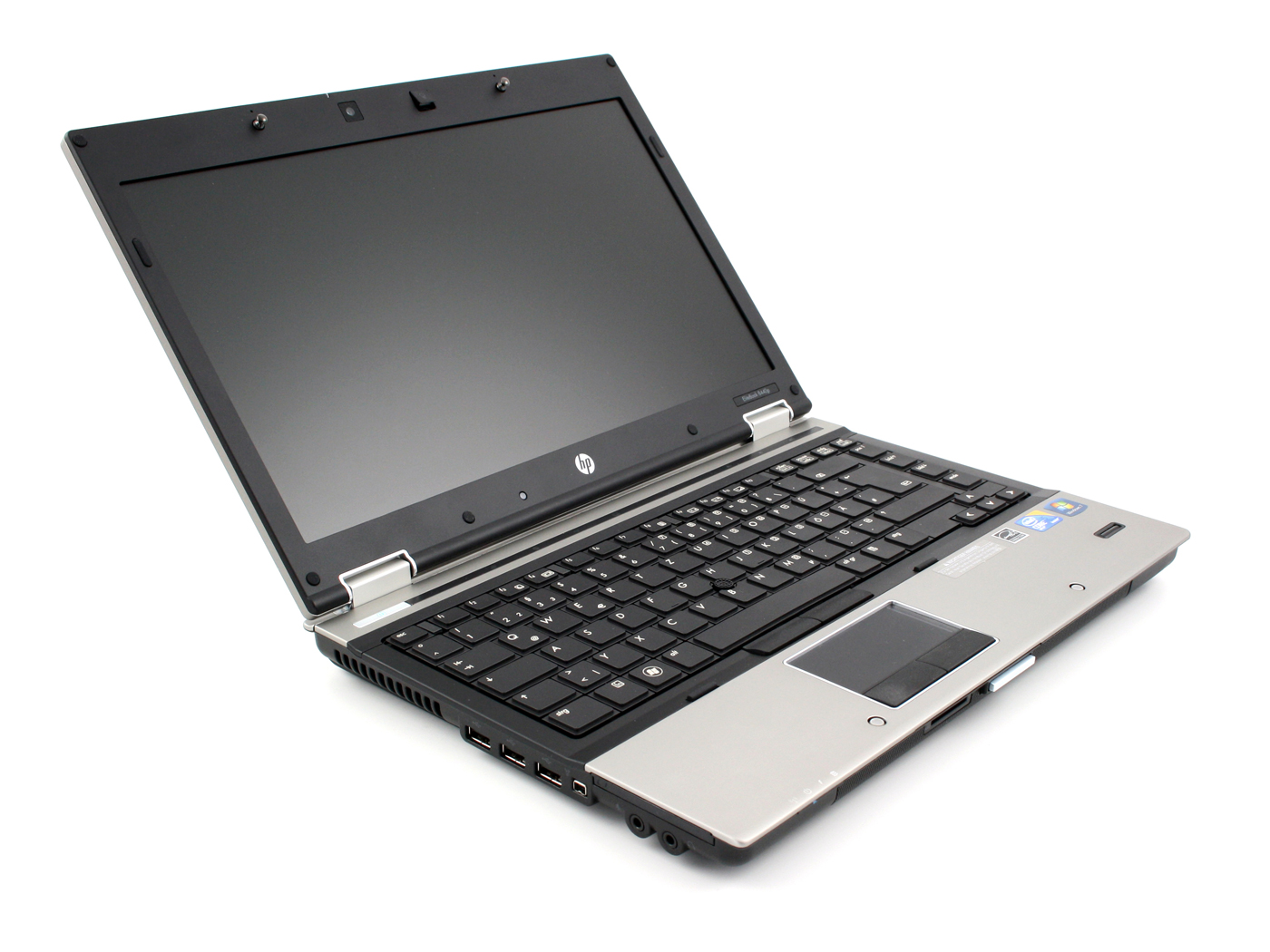 Hp Elitebook 8440p Wj681aw Notebookcheck Net External Reviews