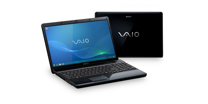 Sony VAIO VPCEB1Z1R