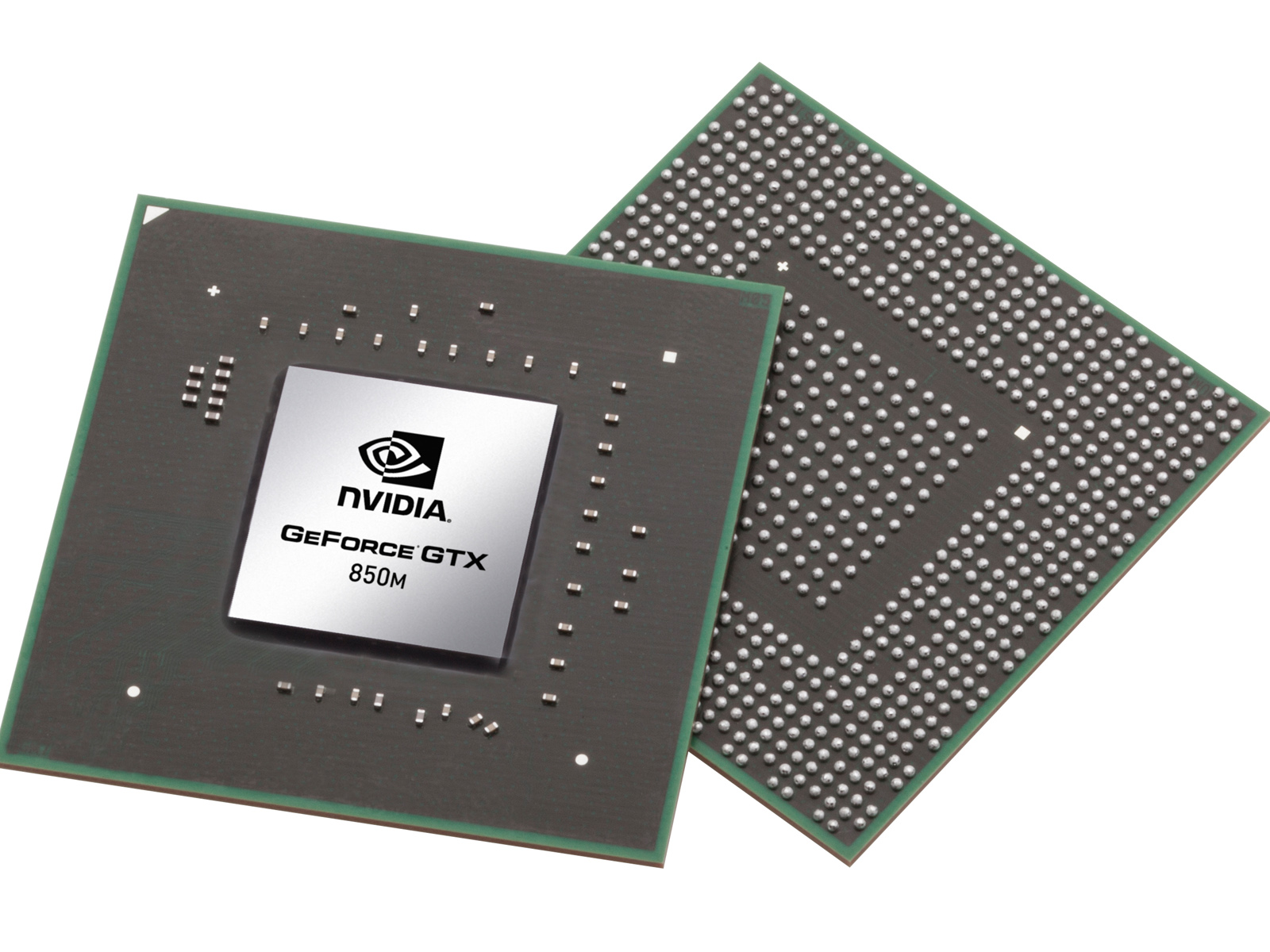 NVIDIA GeForce GTX 850M